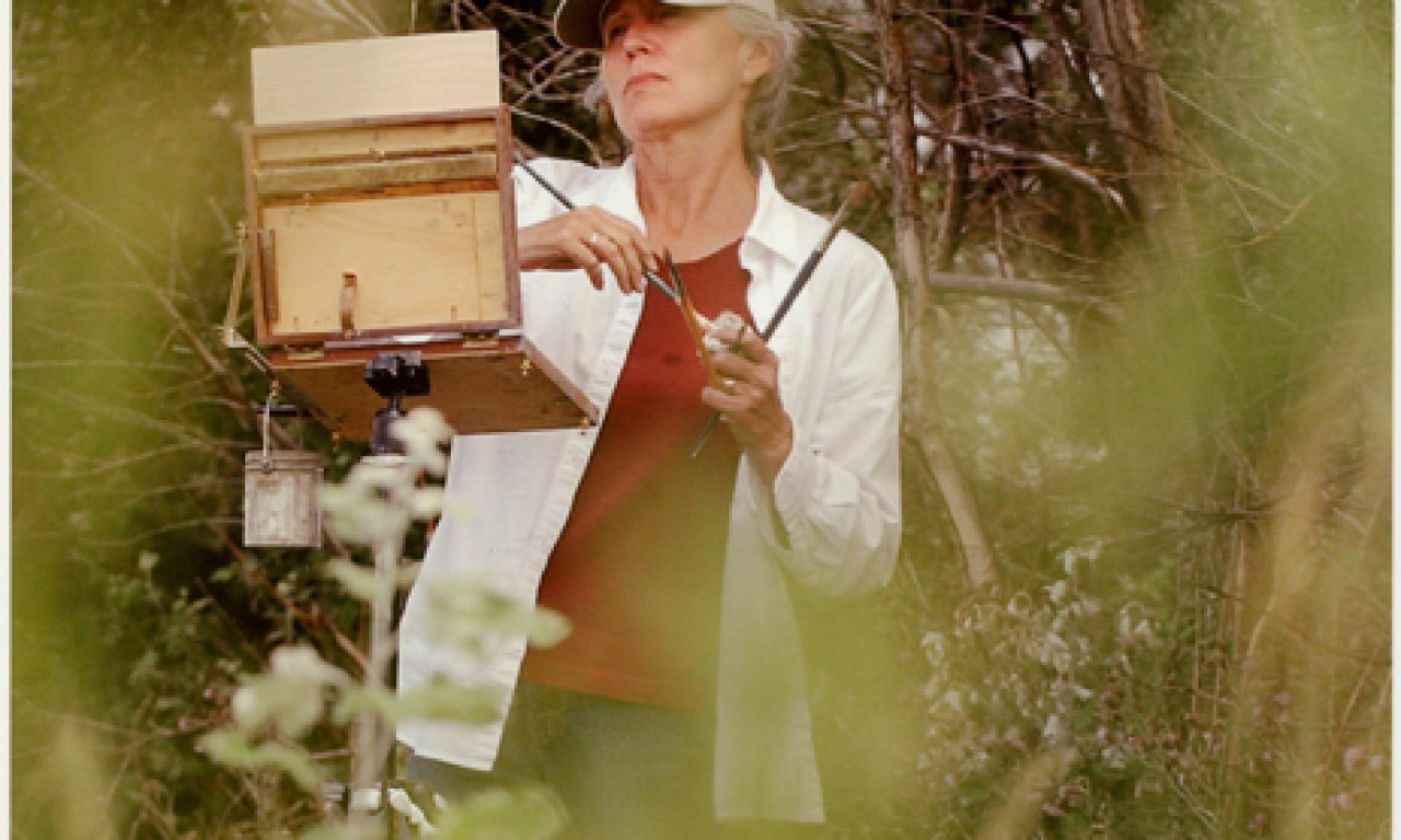 2014 Artist-in-Residence Program at Caribou Ranch