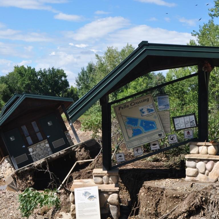 Aftermath & Images: Flood of 2013