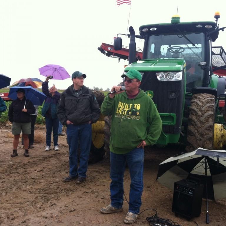 A Farming Legacy Continues