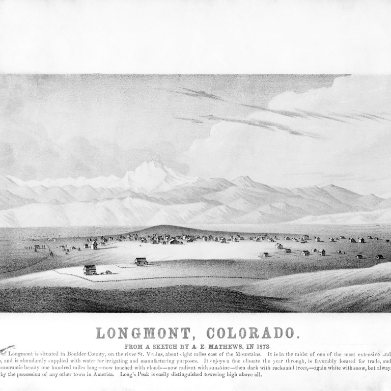 The Chicago-Colorado Company