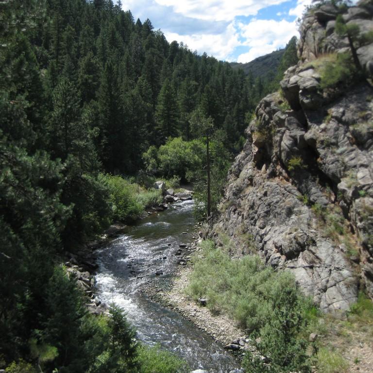 Walker Ranch Loop: A Favorite Trail