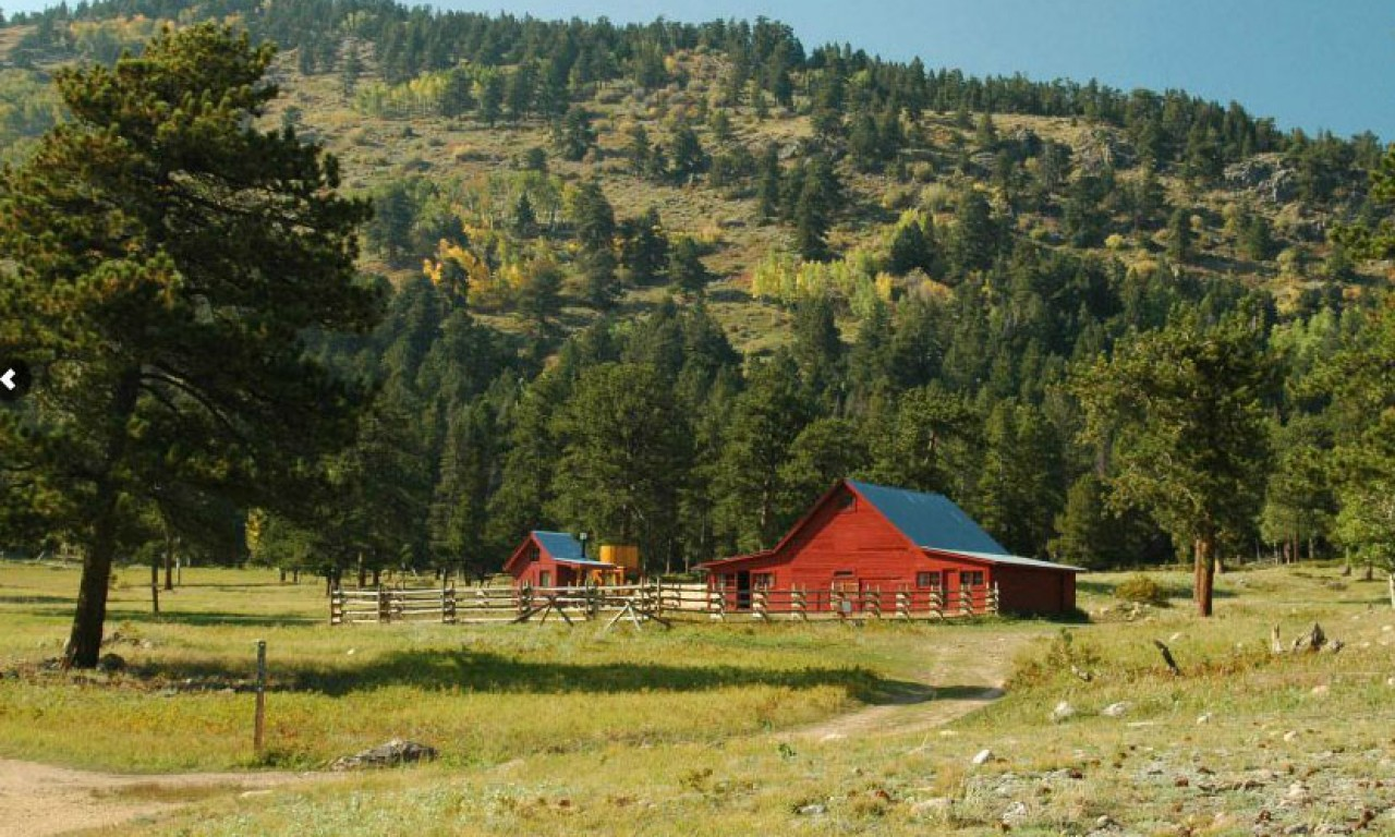Artist-in-Residence at Caribou Ranch