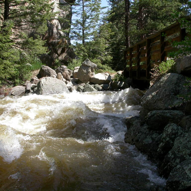 Research Summary: Riparian Area Flood Assessment