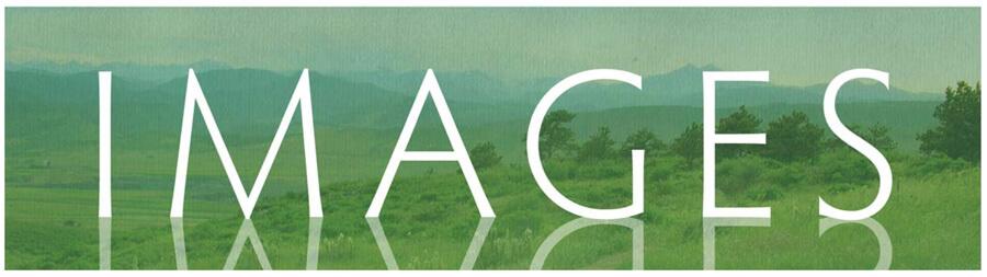 Images Magazine Logo