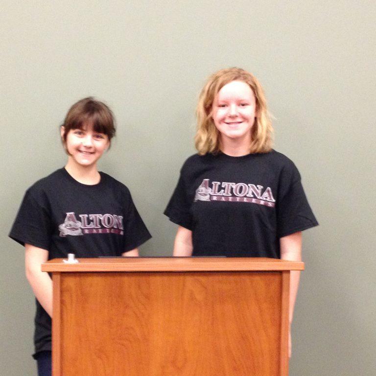 Altona Middle School STEM Explorers Club