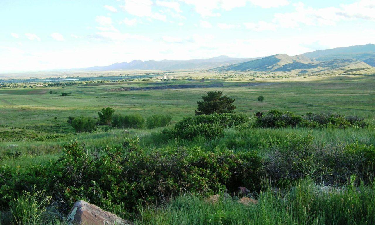 Behind the Name: Ron Stewart Preserve at Rabbit Mountain