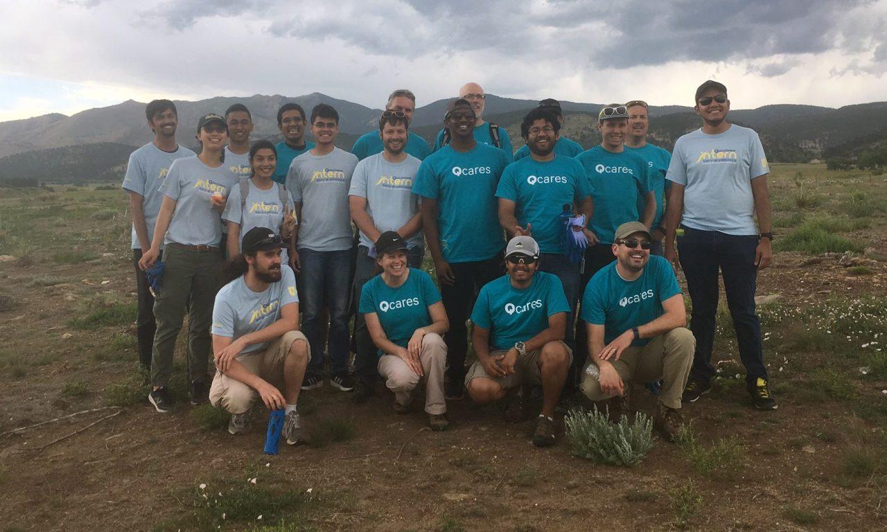 Community Partnerships Fulfill a Vision