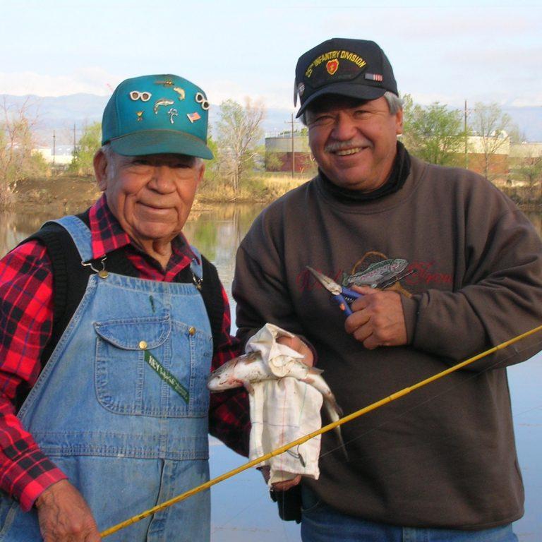 Research Report: Latino/Hispanic Community