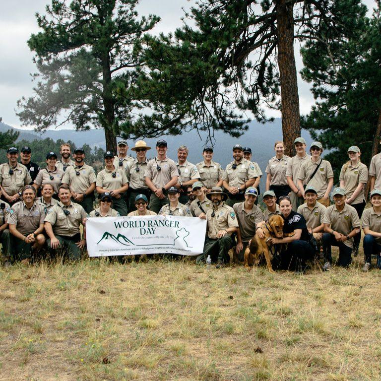 Honoring World Ranger Day