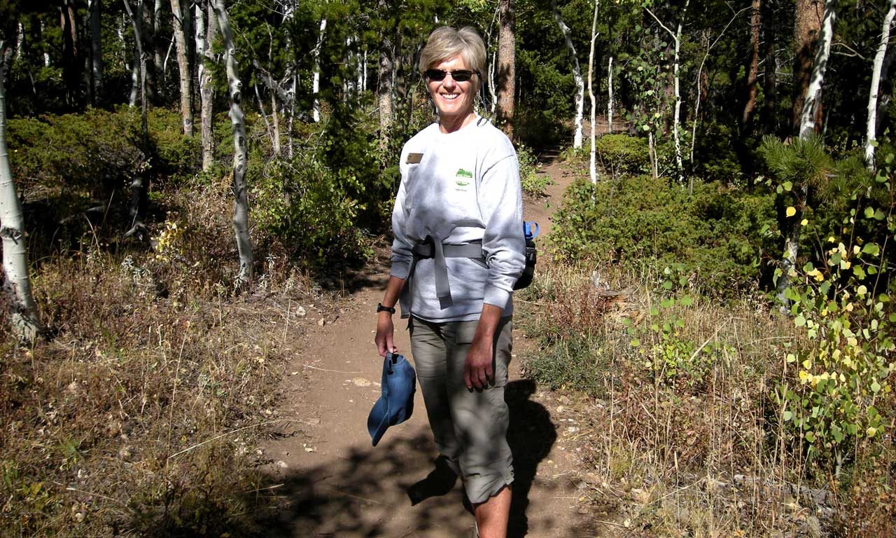 Volunteer Ranger Corps: All in a Day