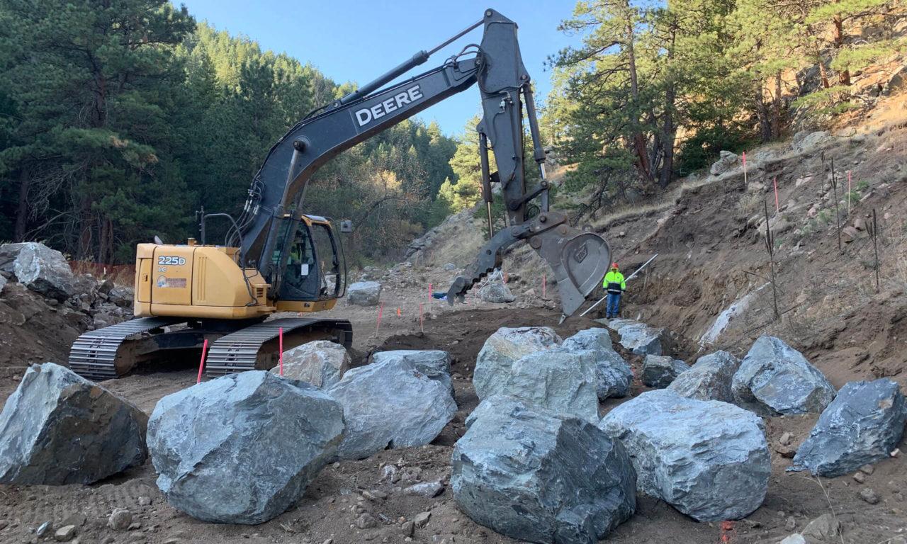 Anne U. White Trail Opens Soon