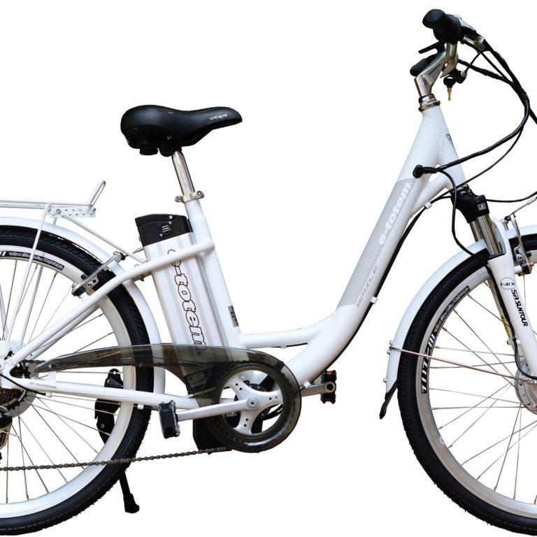 Research: E-Bikes