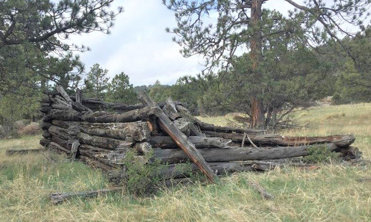 Billings Open Space Cultural Resource Survey Project